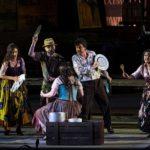 Successo in Arena per Carmen nell'allestimento di Hugo de Ana