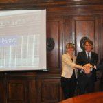 Firmato il protocollo di intesa per il Central Park di Verona