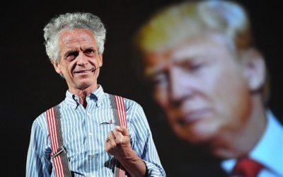 Federico Rampini - Trump Blues