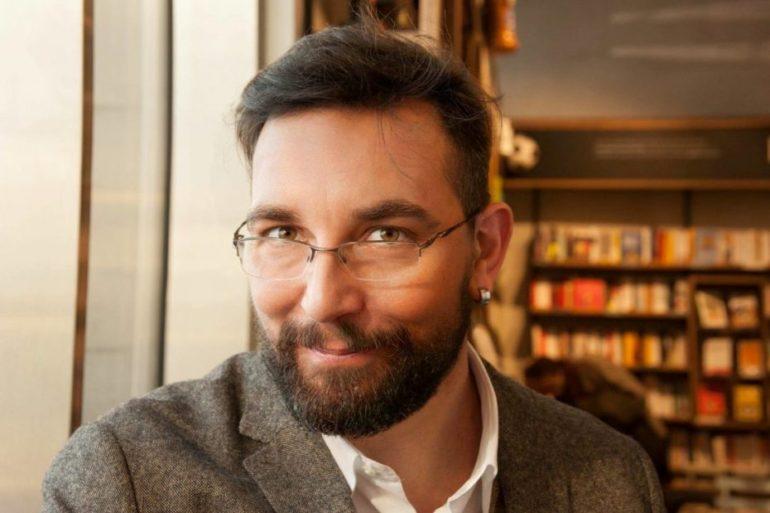 Filippo Tapparelli - Premio Fondazione Megamark