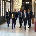 Mafia a Verona, per Nicola Morra «radicamento consolidato»