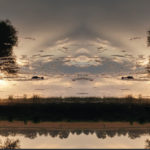 Vibrazioni Riflesse di Gaetano Patuzzo