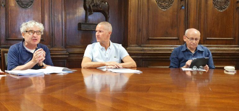 San Gio Verona Video Festival - Conferenza Stampa