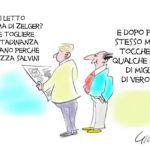 Zelger, generatore seriale di risate su Verona