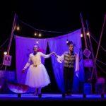 Romeo e Giulietta, nati sotto contraria stella e il gioco del teatro