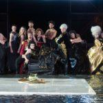 Elena di Euripide in versione pre-vittoriana per la regia di Livermore