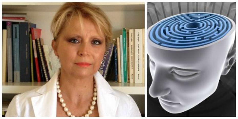 Mirella Ruggeri - salute mentale
