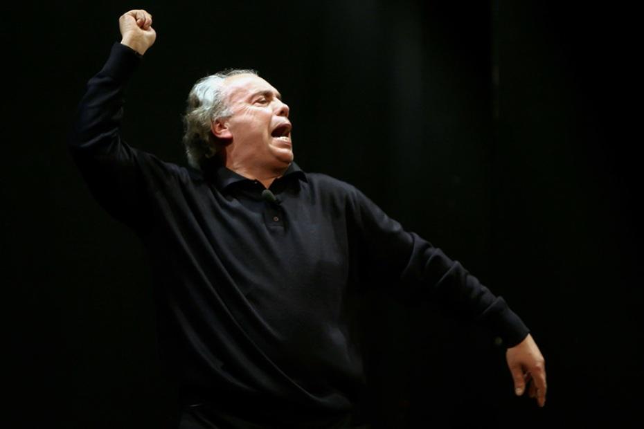 Mistero buffo 50 - Mario Pirovano