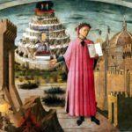 Verona onora Dante: Anderloni recita il III canto dell'Inferno