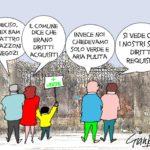 Dall'ex Bam al new boom per i palazzinari