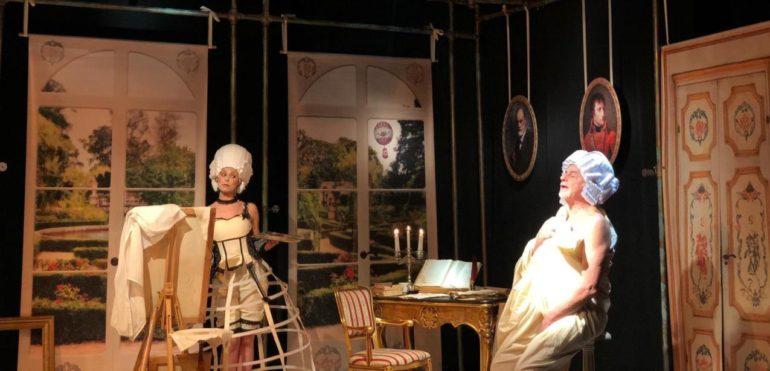 Bon Mariage - Teatro Impiria - Modus Verona