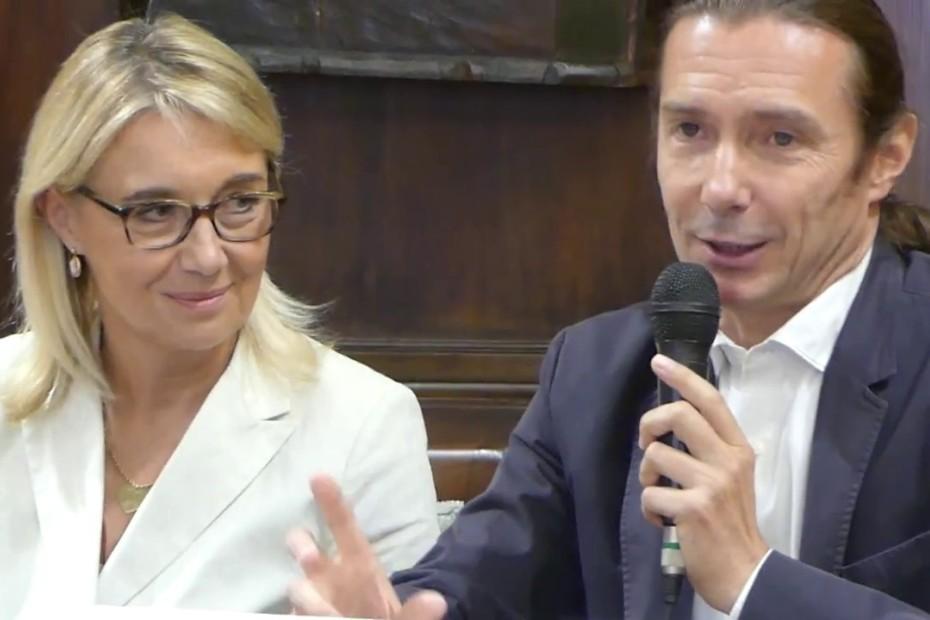 Il Grande Tetaro - Francesca Briani e Paolo Valerio