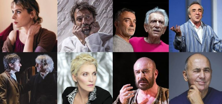Il Grande Teatro - 2019-2020