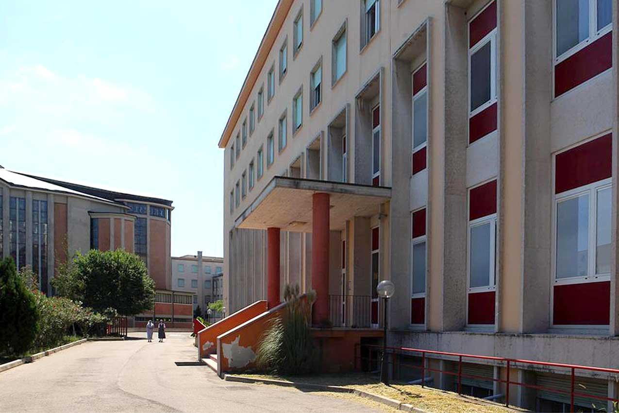 Il Seminario di San Massimo (Verona)
