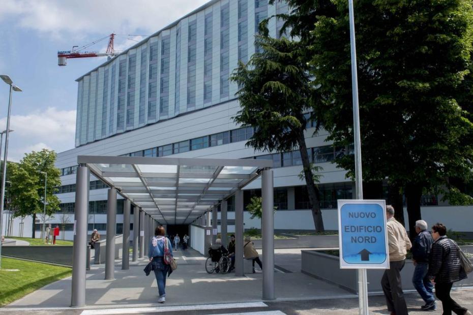 Ospedale di Borgo Roma - Giornata mondiale della menopausa