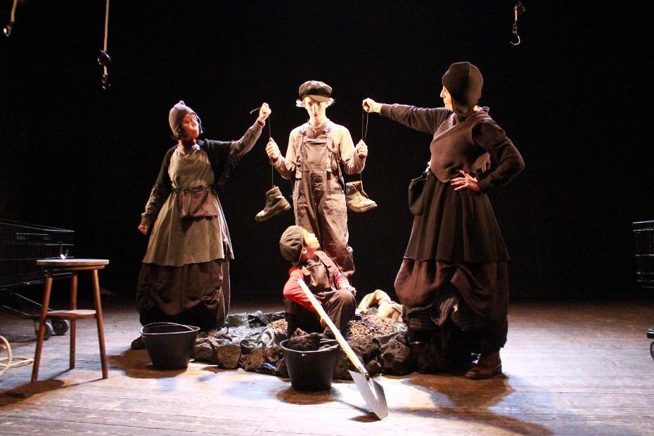 teatro ragazzi - fondazione aida - verona