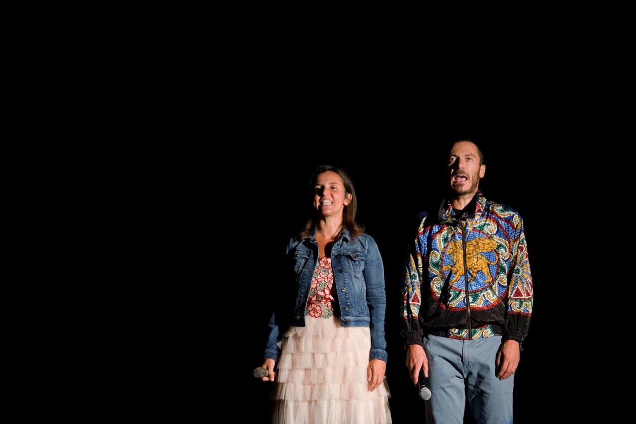 Theatre Art Verona - Babilonia Teatri