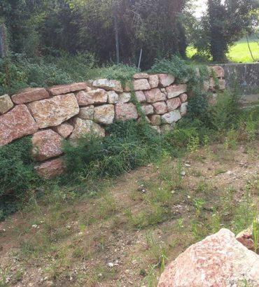 I continui disagi del progno bloccato di Avesa e il mitico ponte