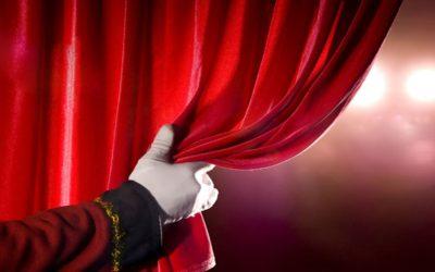 sipario-teatro-fondazione arena stagione artistica 2020