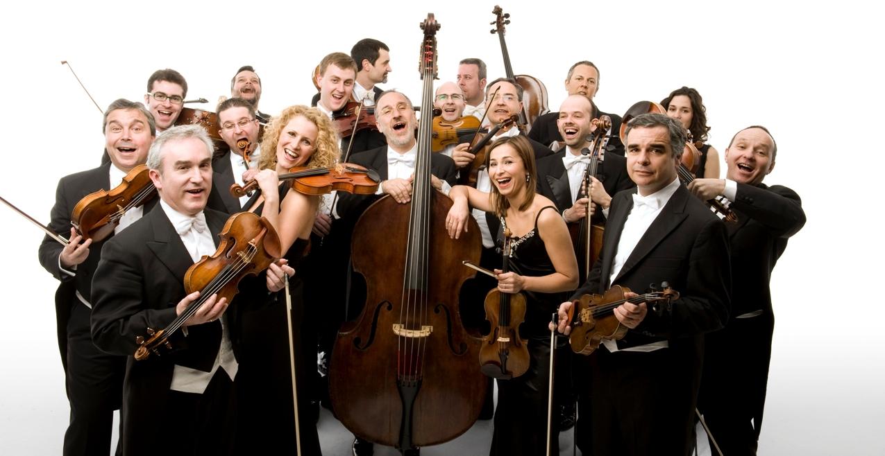 I Virtuosi Italiani - Foto di Maki Galimberti