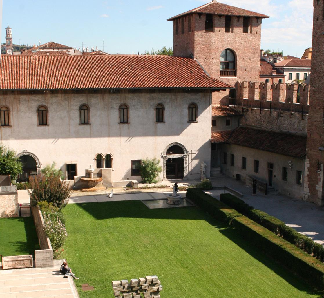 Giardino Castelvecchio