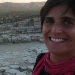 L'archeologa Ilaria Caloi,  dal Chievo a Festòs, andata e ritorno
