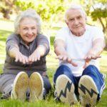 La salute in movimento: da 30 anni gli anziani invecchiano meglio