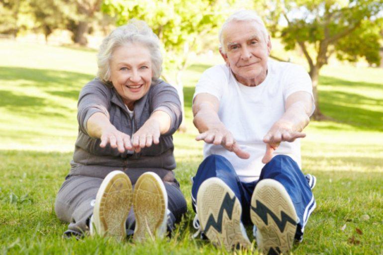 La salute in movimento