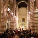 San Lorenzo in Verona. Storia e restauri