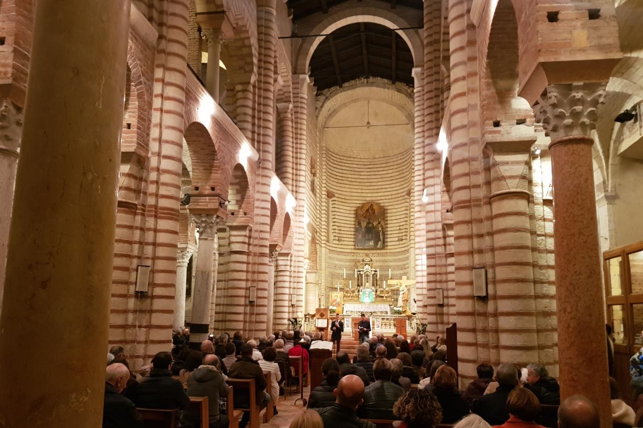 San Lorenzo in Verona