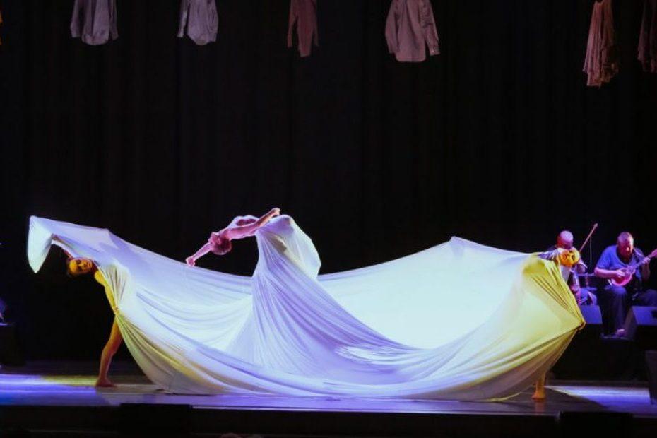 Neapolis Mantra - Teatro Ristori