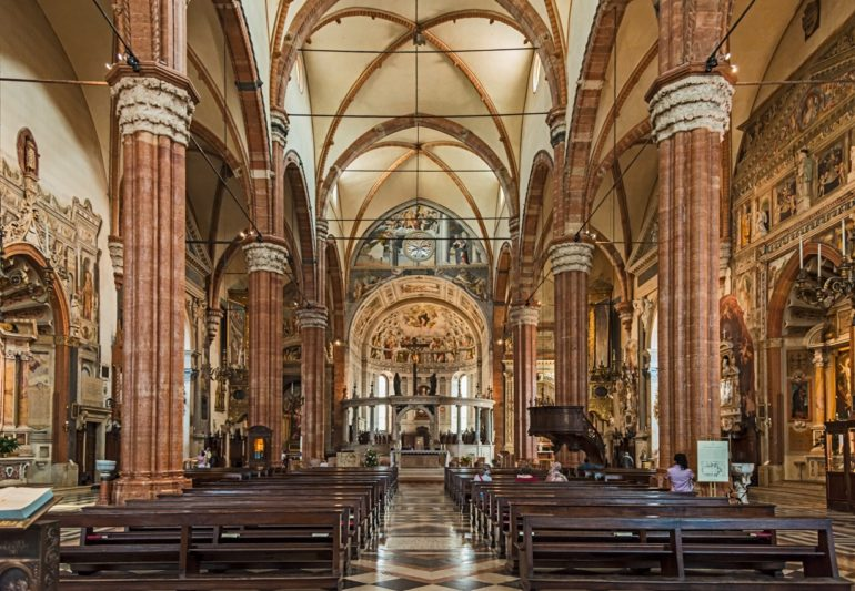 Vespri in Cattedrale