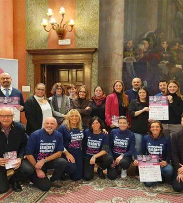 Una corsa nel cuore di Verona contro la violenza sulle donne