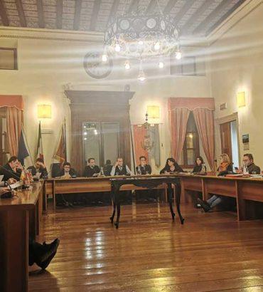 L'ultimo Consiglio comunale a Valeggio sul Mincio