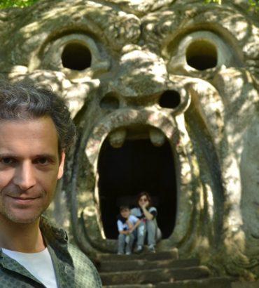 Il terrore nell'arte: mostri, fantasmi, vampiri, streghe e alieni