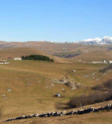 La riduzione del Parco della Lessinia è una proposta inaccettabile