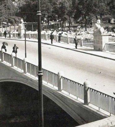 Ponte Garibaldi, primo esempio di project financing a Verona