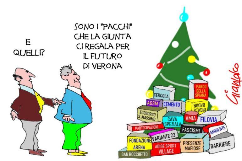 pacchi per il futuro