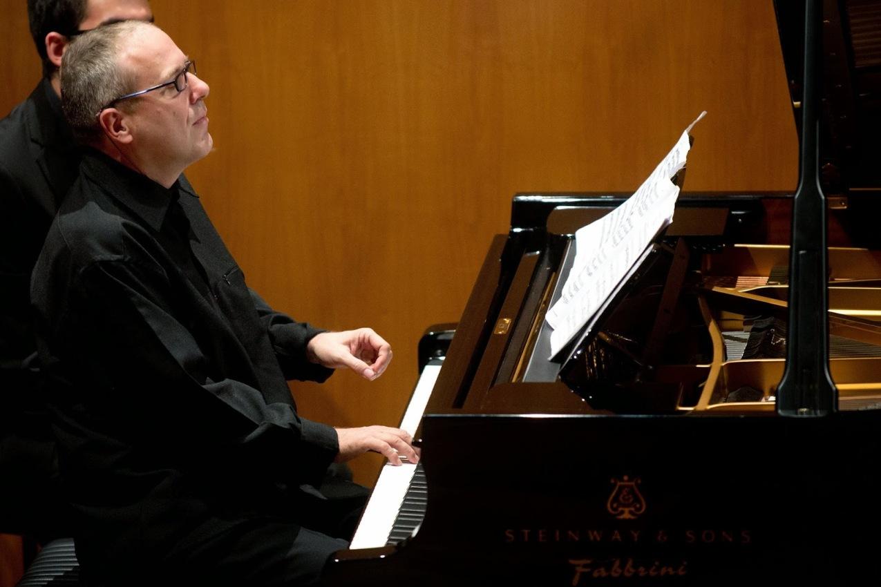 Alexander Lonquich - Stagione sinfonica 2020