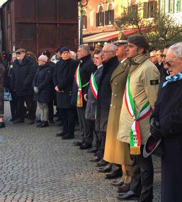 Verona ricorda la tragedia della Shoah e la liberazione di Auschwitz