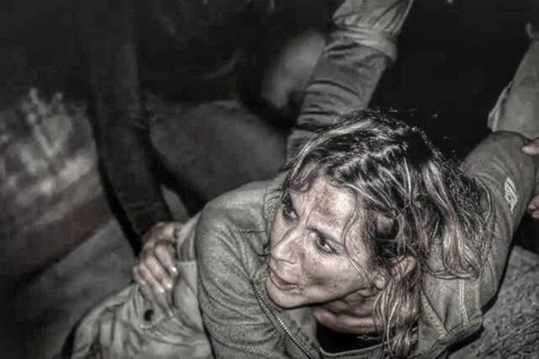 Le Troiane – Compagnia Teatrale Arte Povera