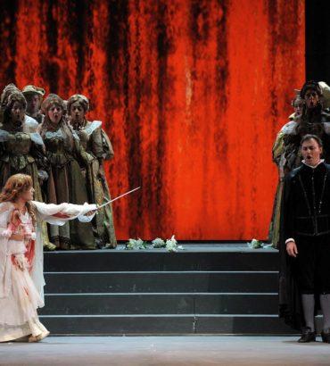 La Lucia di Lammermoor apre la Stagione Lirica 2020