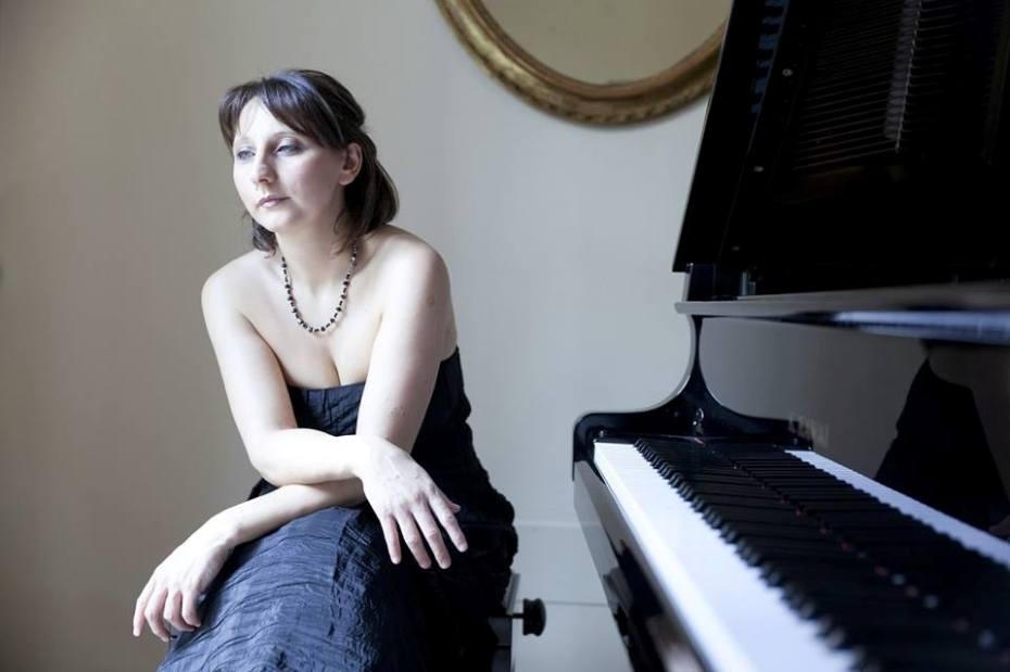 XXI Stagione Concertistica - I Virtuosi Italiani - Maria Perrotta