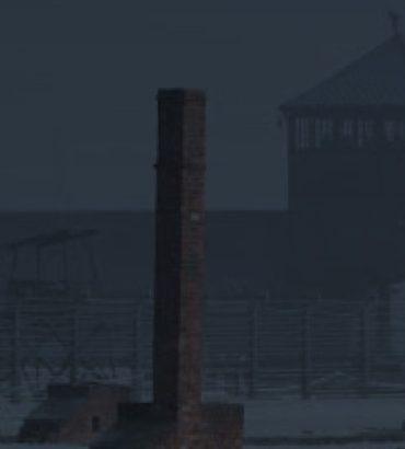 … e il mondo rimase in silenzio da La notte di Elie Wiesel