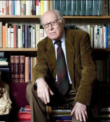 Il filosofo Emanuele Severino nei ricordi di un'allieva