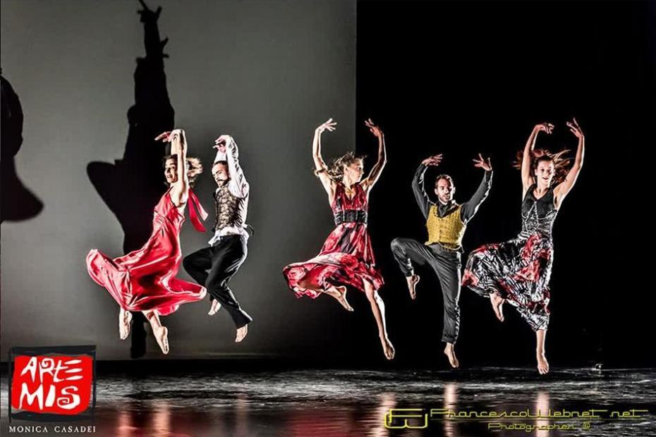 Bislacchi - Artemis Danza - Monica Casadei