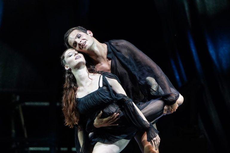 Romeo e Giulietta - Balletto di Milano