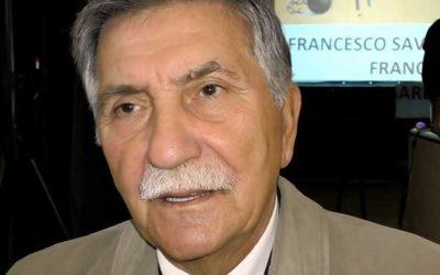 Francesco Saverio Pavone