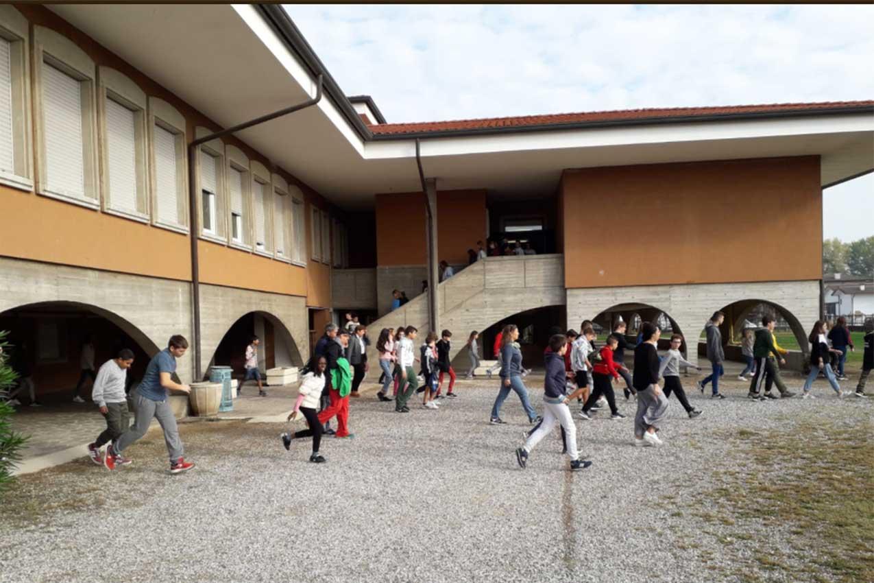 Istituto Berto Barbarani, Minerbe (Verona)
