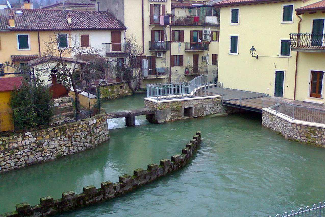 Montorio, Verona